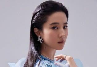 刘亦菲解锁Vogue封面