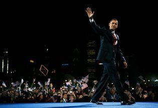 奥巴马出版新回忆录《应许之地》,反思白宫岁月