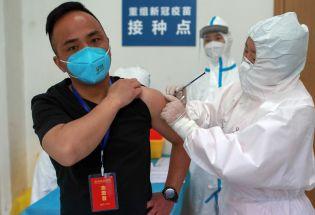 新冠疫苗效果未知?急于接种的中国人并不担心