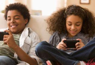 数字装置不利儿童大脑发育 下一代人智商恐比父母更低