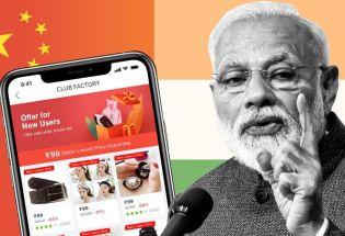 印度制裁迫使中国科技公司放弃印度