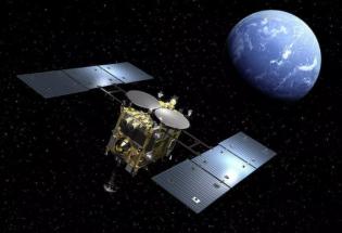 """""""隼鸟2号""""接近地球 科学界即将迎来首个小行星样本的交付"""