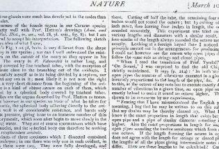中国第一个发《Nature》的竟然是清朝人!被皇帝夸天下第一,他却觉得羞耻…….