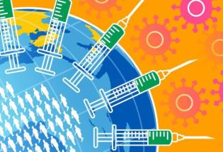 疫苗获批带来经济曙光