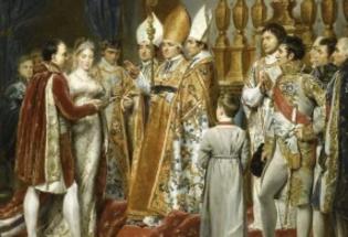 西方婚姻史:一段充满矛盾冲突的历史