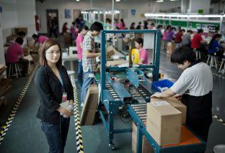 iPhone为何中国制造?