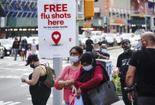 新冠疫苗即将投放,美国人到哪里去打疫苗?
