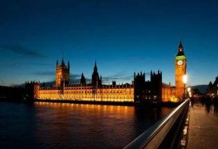戴雪《英国宪法研究导论》