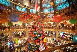 疫情之下的圣诞购物季