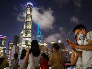 """2021年中国经济展望:变局中的""""双循环""""新局"""