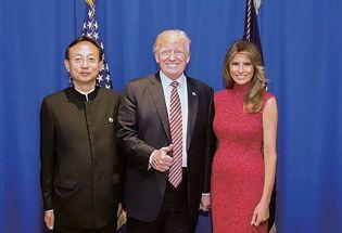"""斯坦福招生丑闻背后的中国""""神医"""""""
