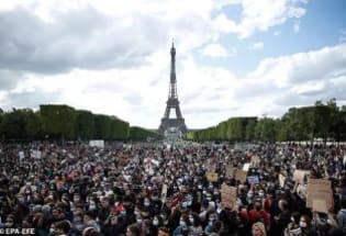 """法国政治家、知识分子:美国""""失控的左翼思想""""正在威胁法国"""