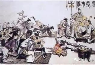 """秦晖:古儒的""""家内靠亲情,国内靠革命"""""""