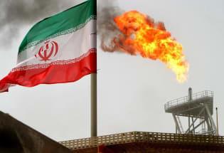路透分析:伊朗悄然向中国出口创纪录的原油 并广泛接洽其他亚洲客户