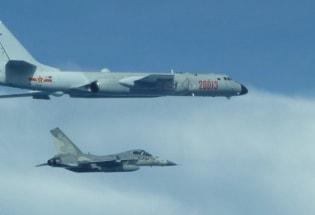 美印太司令部上将:解放军可能在六年内攻打台湾