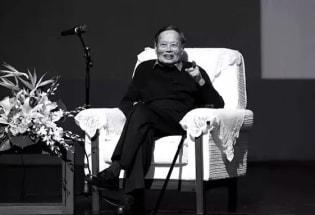 杨振宁:我的学习与研究经历