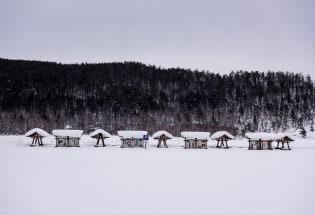 """没了外国游客,贝加尔湖迎来""""俄罗斯季"""""""