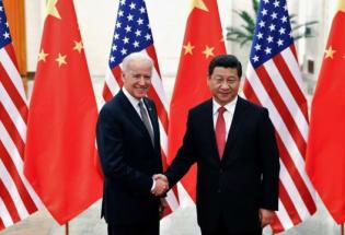 """中美关系:""""冷战""""的陈旧概念能否涵盖这场大国之争"""