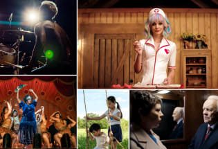 2021奥斯卡提名:女性与Netflix已经胜利