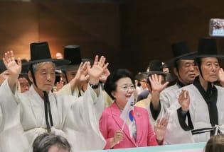 韩国抄袭中国榫卯技术申遗?民族主义如何改变历史叙述