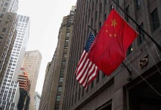 中美需要打造新竞合关系