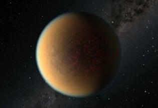 哈勃新发现暗示:地球是否有可能只是一个裸露的行星内核?