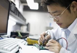 现在是中国芯片工程师的好时代吗?