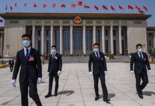 中国不再尊重美国,他们有理由这样做