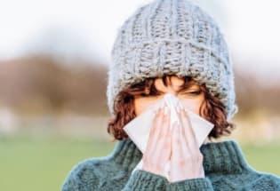 新冠疫情:普通感冒病毒为何可以抑制和赶走新冠病毒