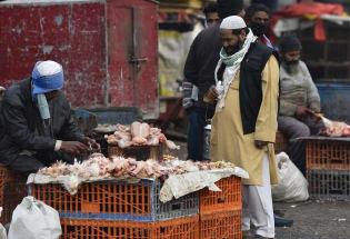 物价不断上涨,100元人民币在印度能买些什么?
