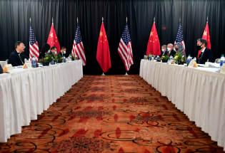 美国对华技术出口限制是否该更强硬?华盛顿争论不休