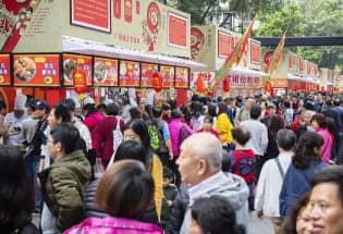 """中国为什么不像美国那样给民众""""发钱""""?"""