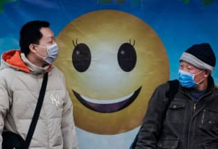 解读中国式的幽默
