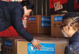 全球疫情真的会引发中国粮价飙升吗?