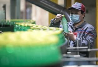 新冠疫情冲击下中国企业和政府的对策选择
