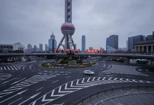 没有打开钱袋的中国能顺利重启经济吗?