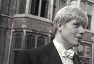 成为英国首相之前,鲍里斯·约翰逊首先是一位写过10本书的作家