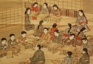 戳破「日本明治维新前民众识字率高达40%」的神话