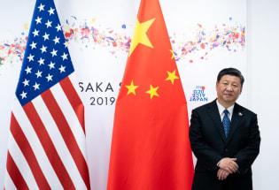 """中美暂时""""停火"""",寻求合作抗疫、重振经济"""