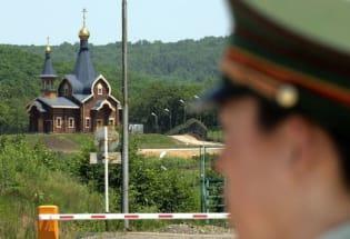 绥芬河:一夜之间成为抗疫前线的中俄边境小城