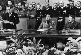 使日十年:1932~1942年美国驻日大使的日记及公私文件摘录