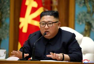 暴政vs.传染病:新冠疫情如何影响朝鲜