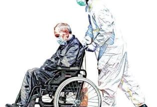 新冠病毒与人类新议程