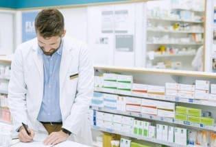 人类如果找不到新冠肺炎药物,那 AI 可以吗?