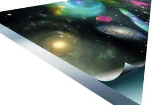 宇宙不止3个维度,我们生活在高维宇宙一张膜上?