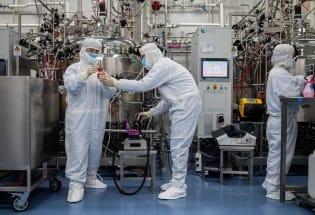 中国的新冠疫苗研发能成功吗?