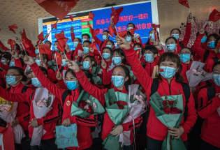 一场宣传拉锯战:中国的新冠疫情叙事能成功吗?