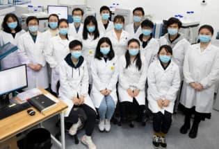 西湖大学发现新冠重症患者重要生物标志物