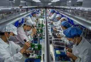 """疫情将造成全球供应链""""去中国化""""吗?"""