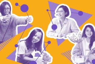引领中国本土科技革命的女性